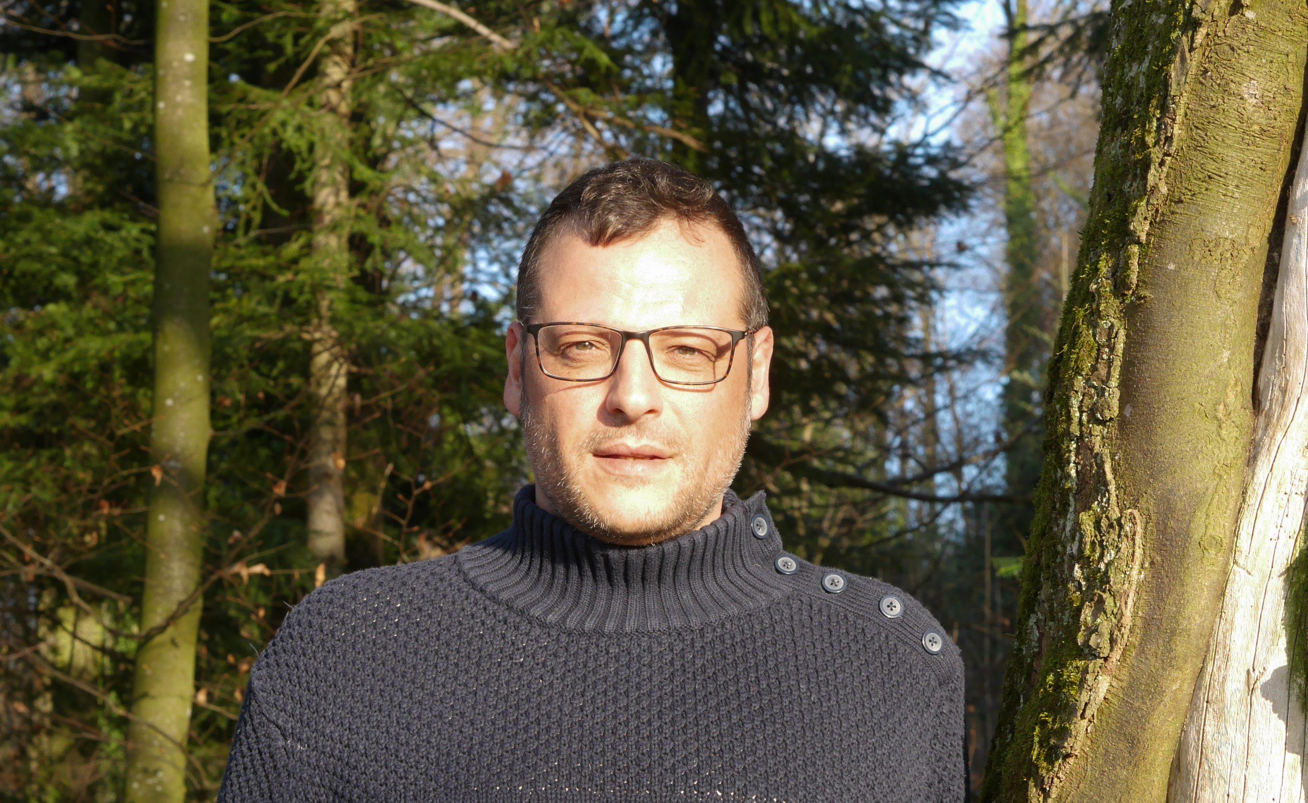 Giuseppe Bilotta Energetischer Heiler Luzern